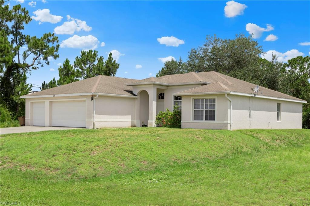 2904 33rd Street SW Property Photo - LEHIGH ACRES, FL real estate listing