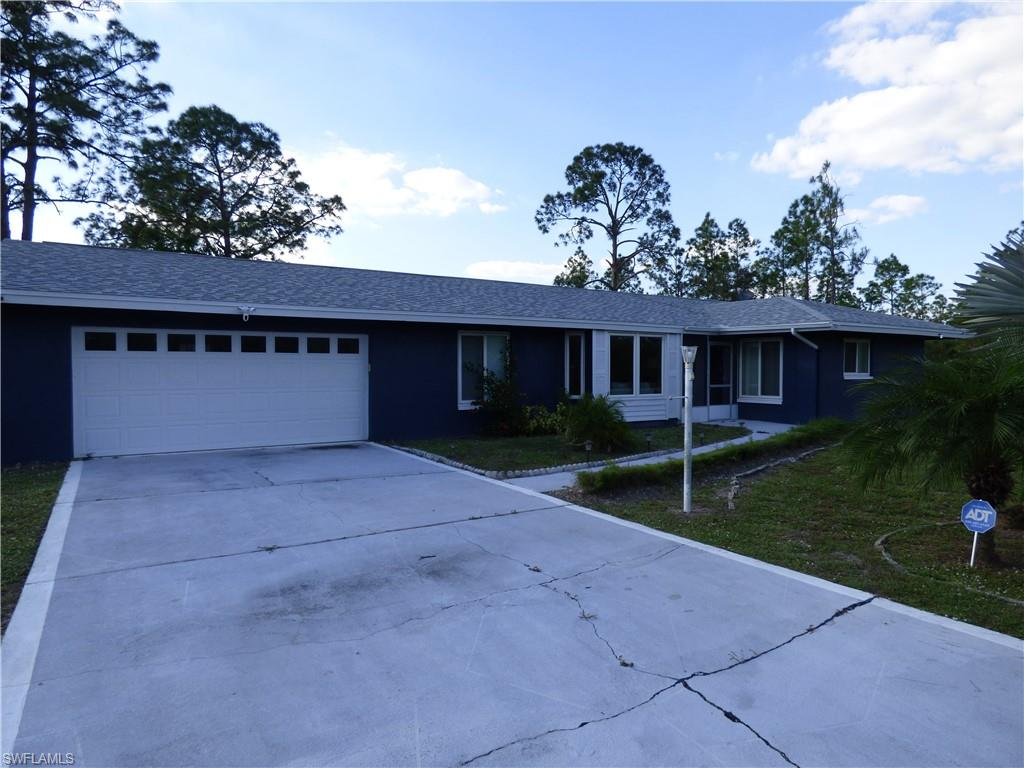 315 Wellington Avenue Property Photo - LEHIGH ACRES, FL real estate listing