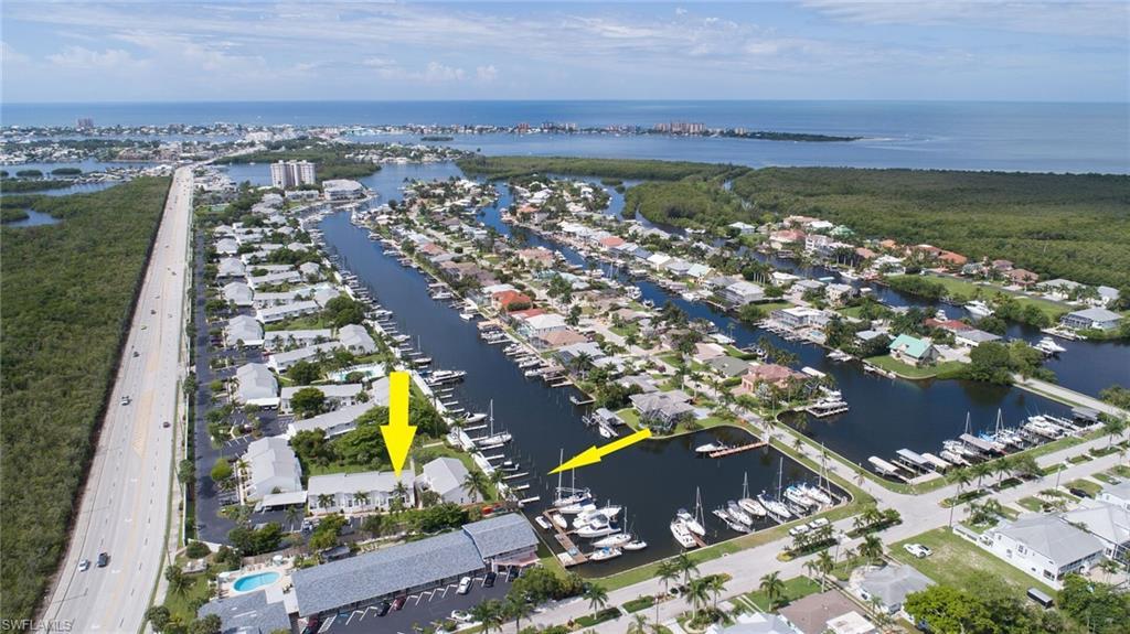 18002 San Carlos Boulevard #5 Property Photo - FORT MYERS BEACH, FL real estate listing
