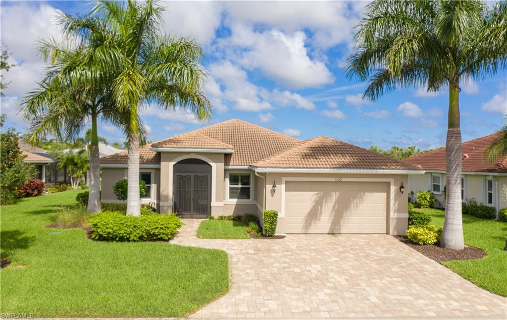 13061 Seaside Harbour Drive Property Photo - NORTH FORT MYERS, FL real estate listing
