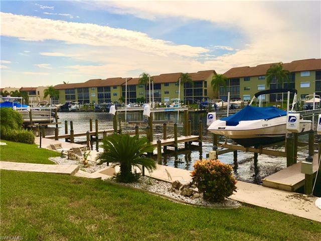 4231 SE 19th Place #1I Property Photo - CAPE CORAL, FL real estate listing