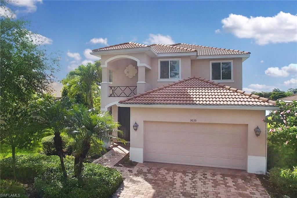 3635 Sugarelli Avenue Property Photo - CAPE CORAL, FL real estate listing