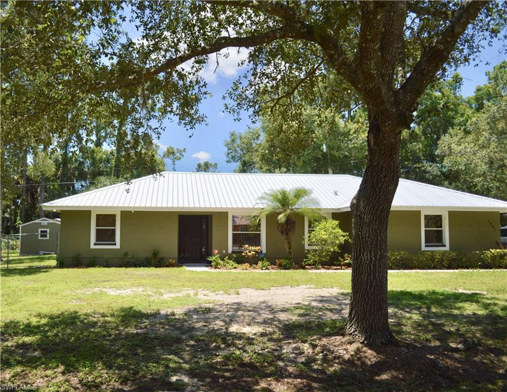 1597 Palm Lane Property Photo - FORT DENAUD, FL real estate listing