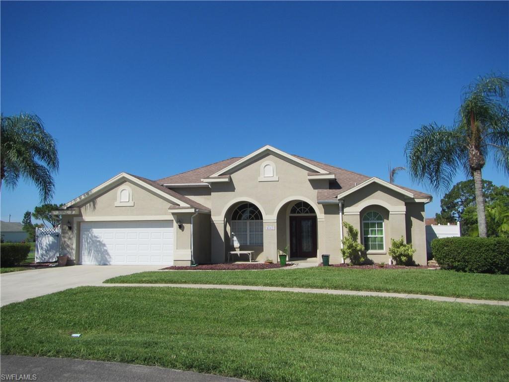 4541 Varsity Lakes Court Property Photo - LEHIGH ACRES, FL real estate listing