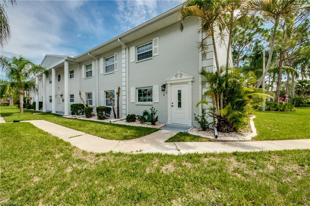 7056 Nantucket Circle #4 Property Photo - NORTH FORT MYERS, FL real estate listing