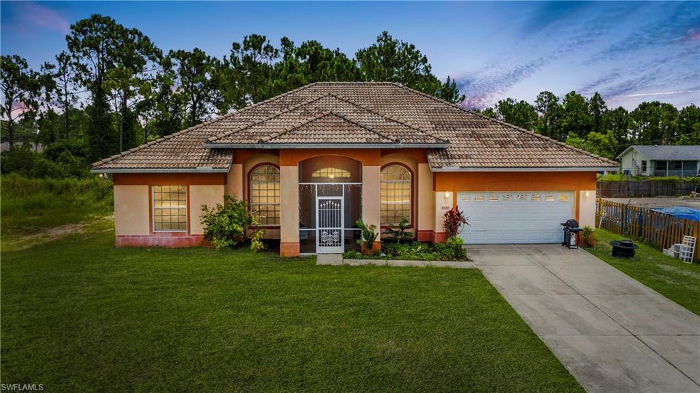 1020 Alvin Avenue Property Photo - LEHIGH ACRES, FL real estate listing