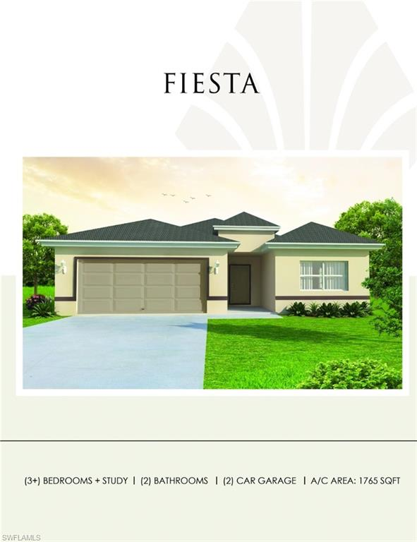 1140 Hamilton Street Property Photo - IMMOKALEE, FL real estate listing