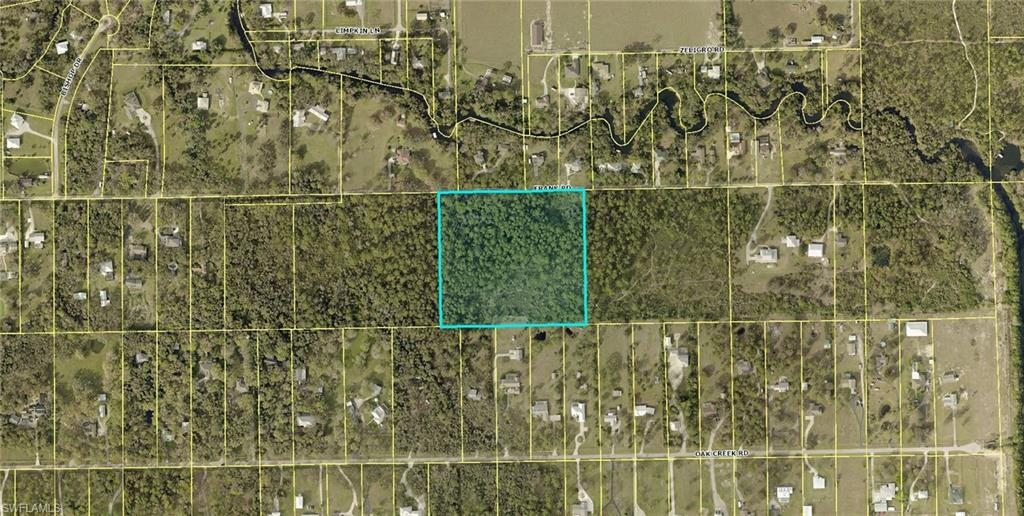 17600 Frank Road Property Photo - ALVA, FL real estate listing