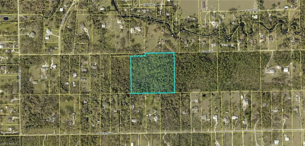 17500 Frank Road Property Photo - ALVA, FL real estate listing