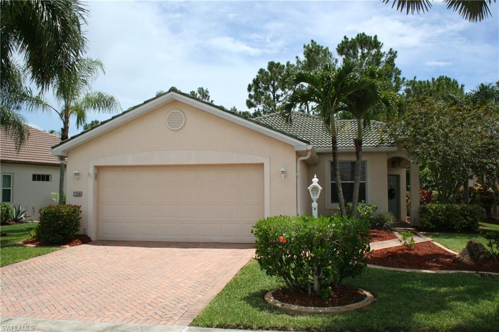 2250 Palo Duro Boulevard Property Photo - NORTH FORT MYERS, FL real estate listing