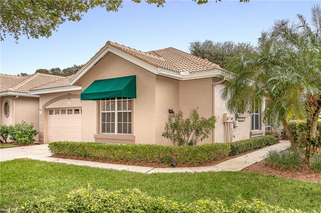 8522 Fairway Bend Drive Property Photo - ESTERO, FL real estate listing