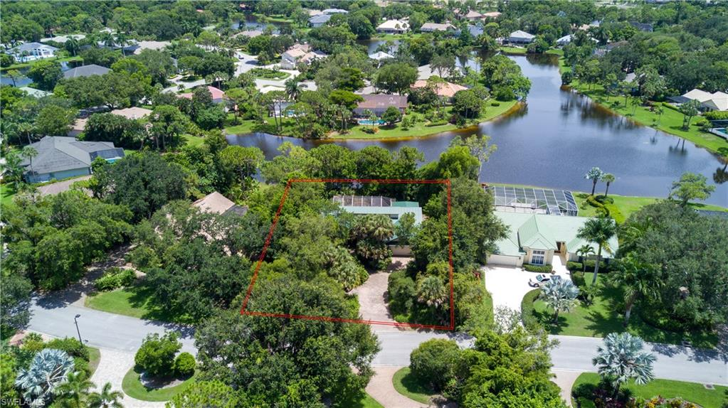 3640 Woodlake Drive Property Photo - BONITA SPRINGS, FL real estate listing