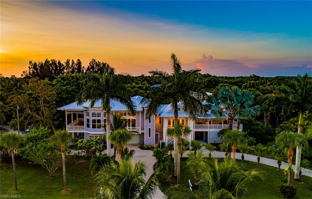 12121 Harry Street Property Photo - BOKEELIA, FL real estate listing