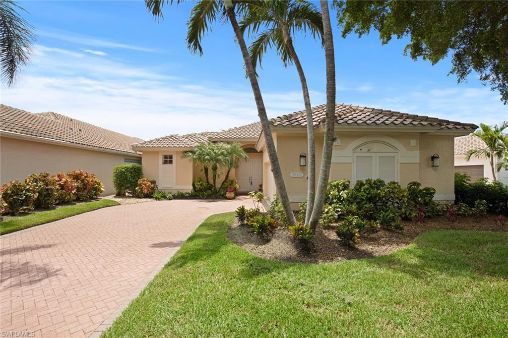25020 Pinewater Cove Lane Property Photo - BONITA SPRINGS, FL real estate listing