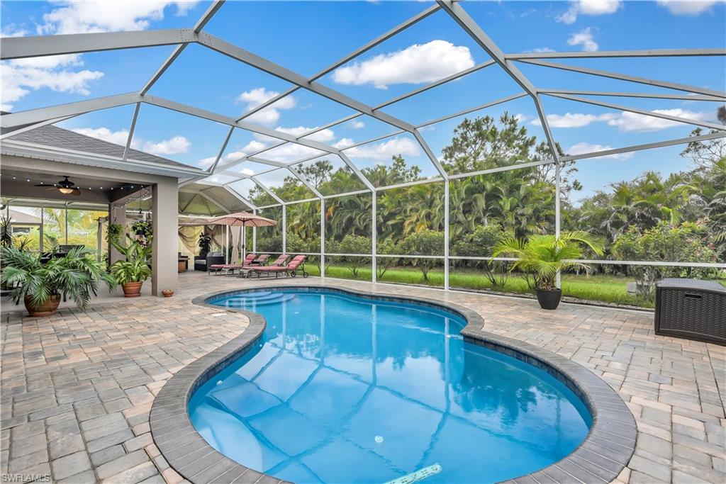 244 Bethany Home Drive Property Photo - LEHIGH ACRES, FL real estate listing