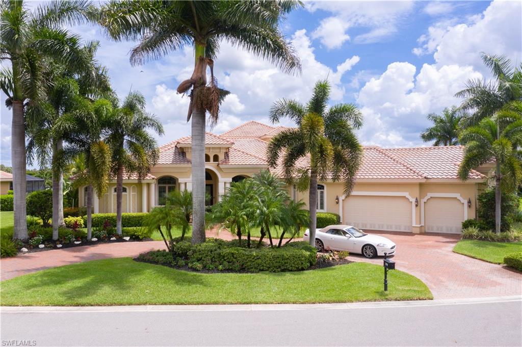3790 Mossy Oak Drive Property Photo - FORT MYERS, FL real estate listing