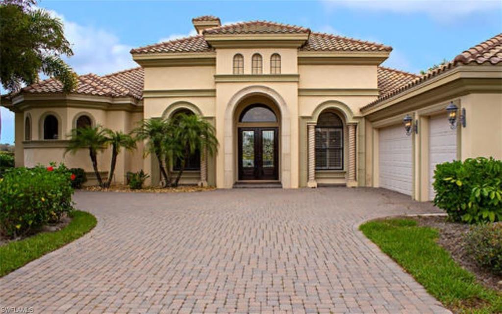 12490 Oak Bend Drive Property Photo - FORT MYERS, FL real estate listing
