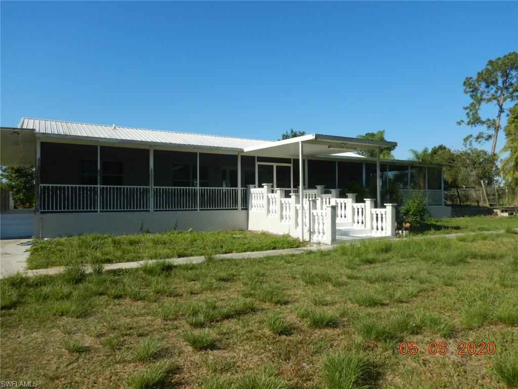 1131 W Jacks Branch Road Property Photo - LABELLE, FL real estate listing