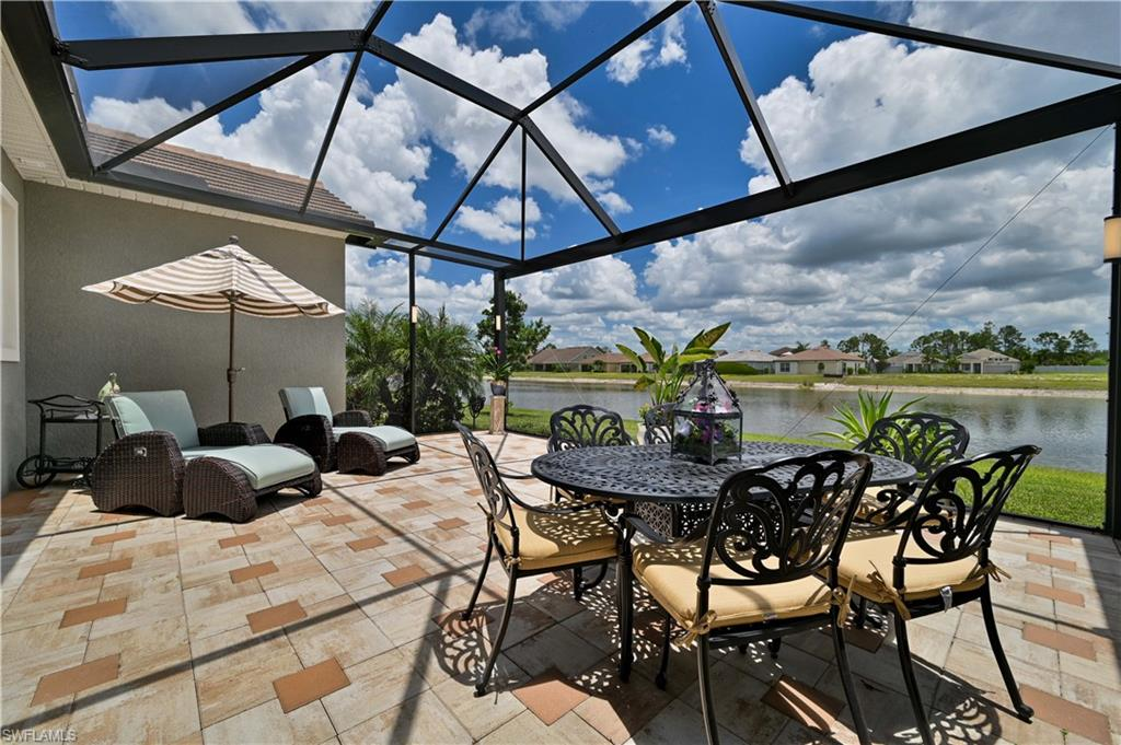 3653 Pilot Circle Property Photo - NAPLES, FL real estate listing