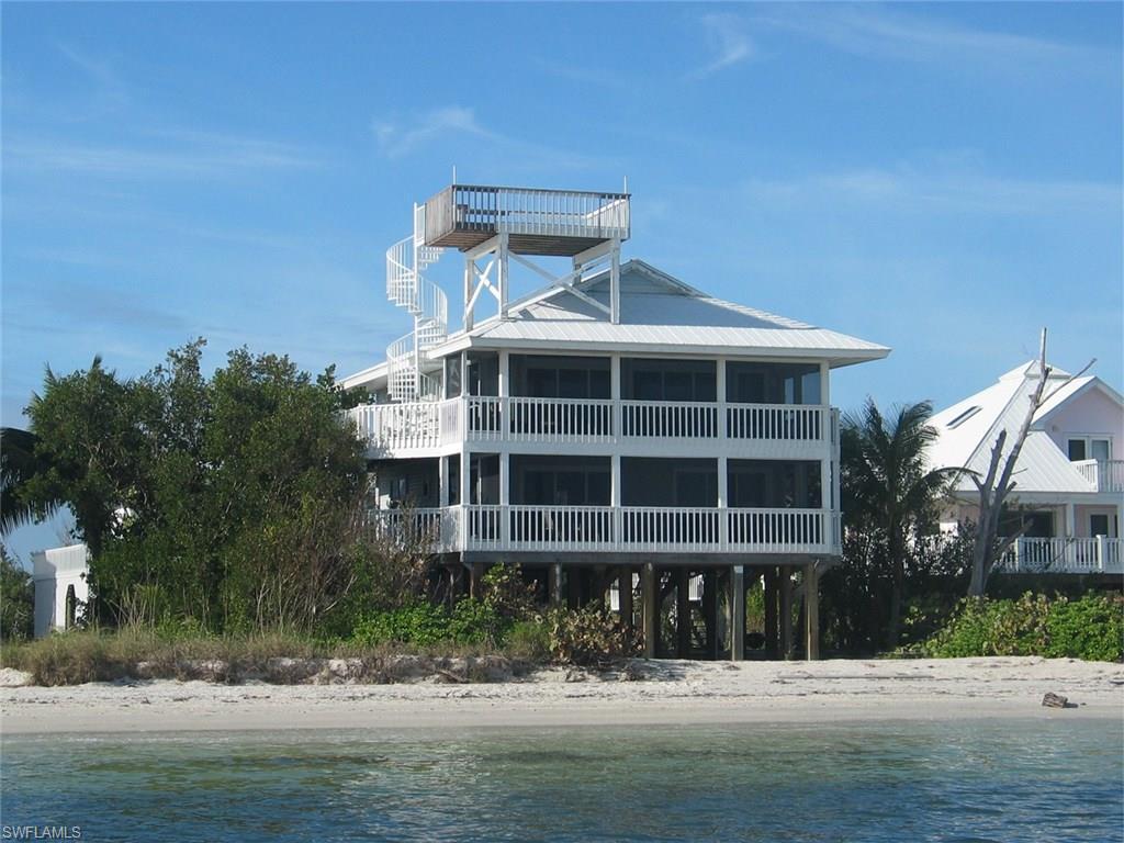 4340 Sol Vista Drive Property Photo - Upper Captiva, FL real estate listing