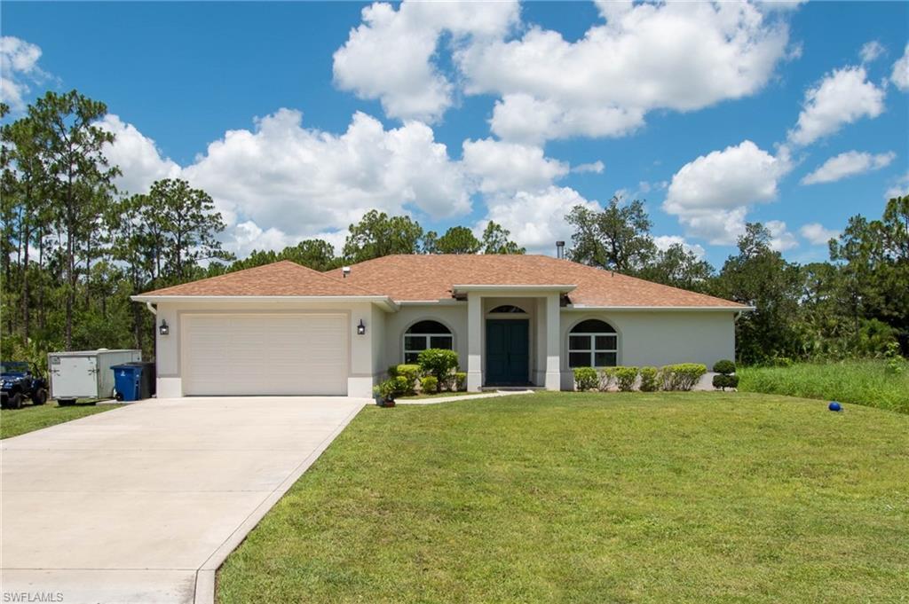 17 Truman Avenue Property Photo - LEHIGH ACRES, FL real estate listing