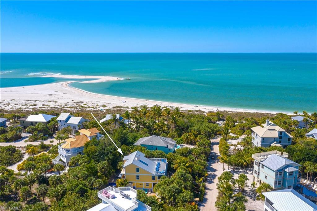 4591 Schooner Drive Property Photo - Upper Captiva, FL real estate listing