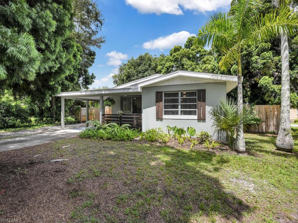 2266 Clifford Street Property Photo - FORT MYERS, FL real estate listing