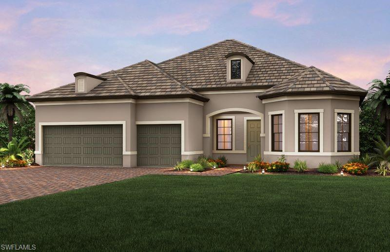 14374 Pine Hollow Drive Property Photo - ESTERO, FL real estate listing