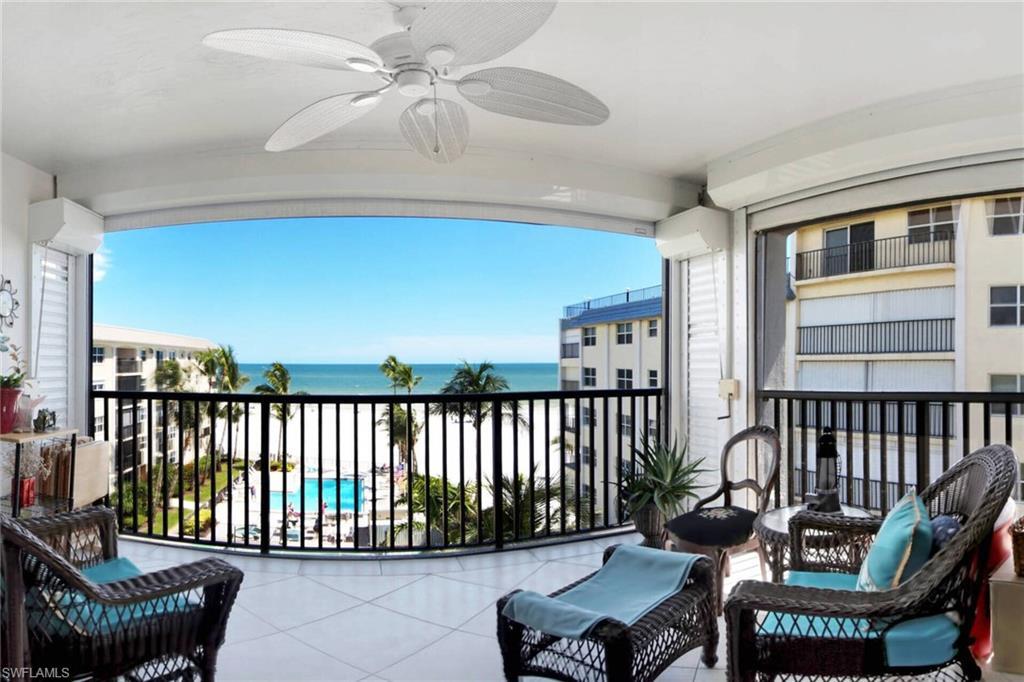 2580 Estero Boulevard #55 Property Photo - FORT MYERS BEACH, FL real estate listing