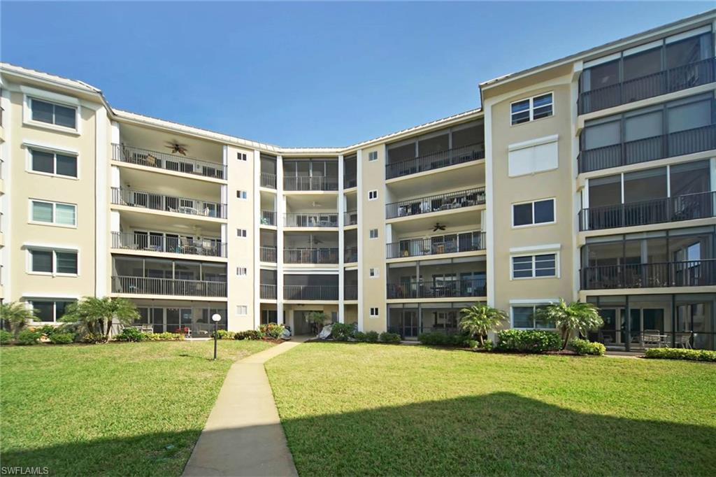 2580 Estero Boulevard NE #43 Property Photo - FORT MYERS BEACH, FL real estate listing