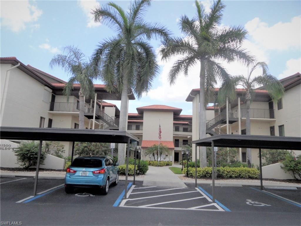 11500 Caravel Circle #4016 Property Photo - FORT MYERS, FL real estate listing