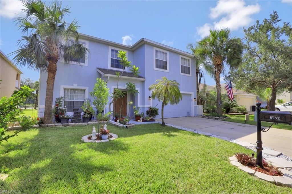 8752 Fawn Ridge Drive Property Photo - FORT MYERS, FL real estate listing