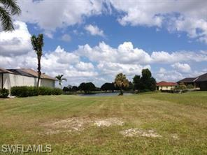 2907 NW 14th Terrace Property Photo - CAPE CORAL, FL real estate listing