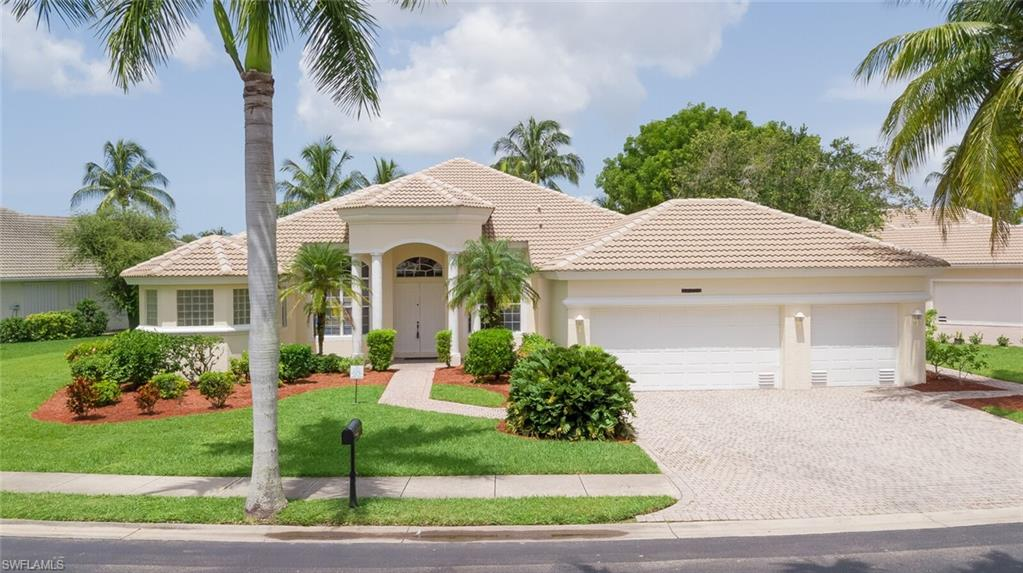 14120 Reflection Lakes Drive Property Photo - FORT MYERS, FL real estate listing