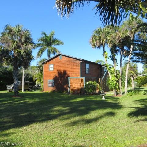 7444 Willems Drive Property Photo - FORT MYERS, FL real estate listing