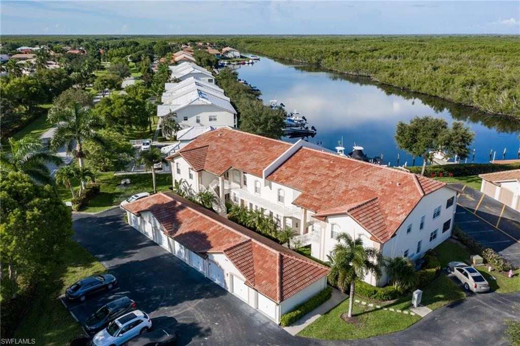 278 Newport Drive #203 Property Photo - NAPLES, FL real estate listing