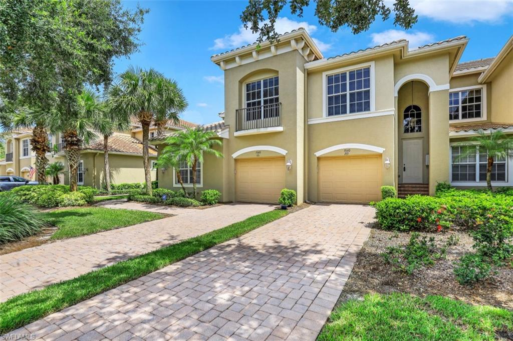 7060 Bay Woods Lake Court #201 Property Photo - FORT MYERS, FL real estate listing