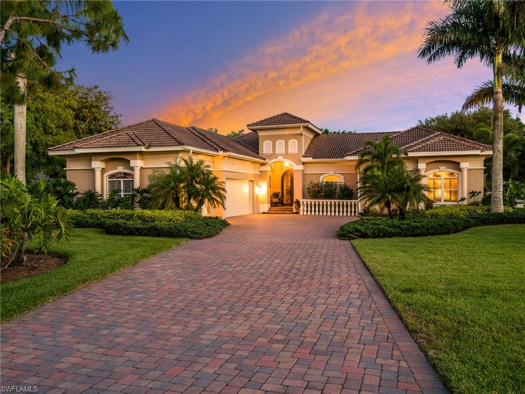 8600 Glenlyon Court Property Photo - FORT MYERS, FL real estate listing