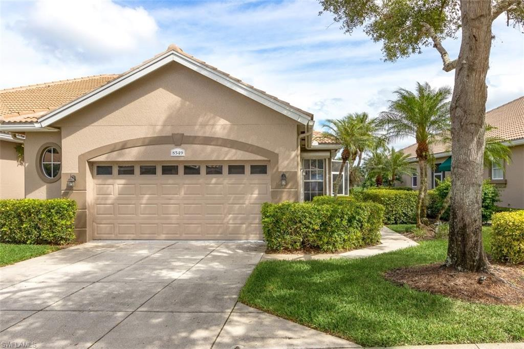 8549 Fairway Bend Drive Property Photo - ESTERO, FL real estate listing