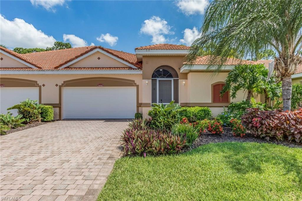 5492 Avon Park Court Property Photo - FORT MYERS, FL real estate listing