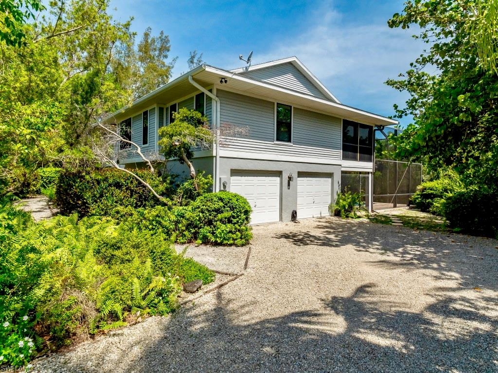 1610 Sabal Sands Road Property Photo