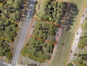 Cromey Road Property Photo - NORTH PORT, FL real estate listing