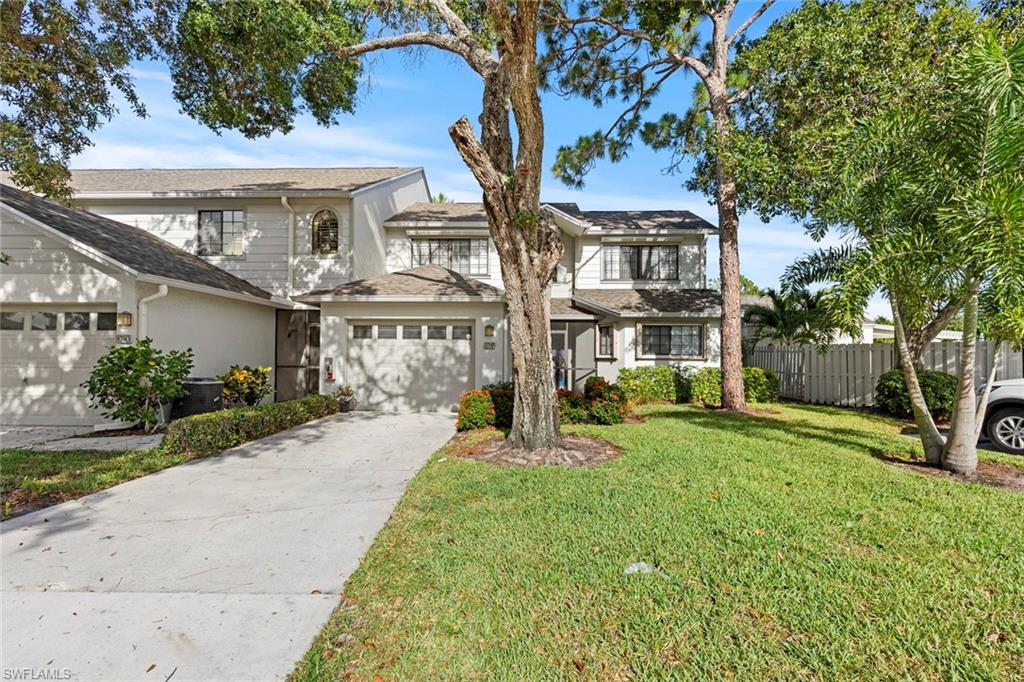 879 MEADOWLAND Drive ##P Property Photo - NAPLES, FL real estate listing