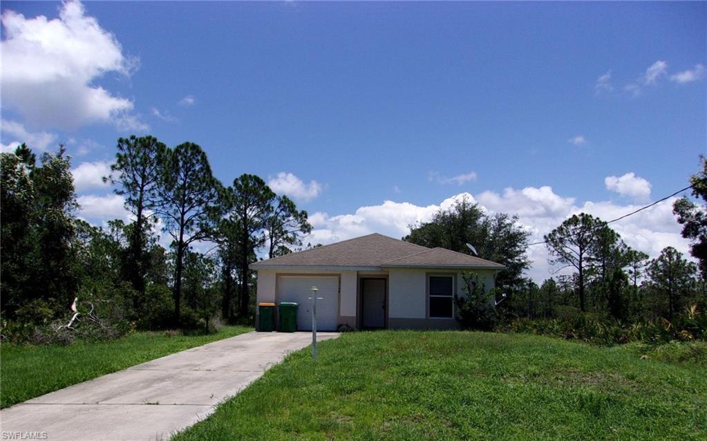 12168 Poindexter Avenue Property Photo