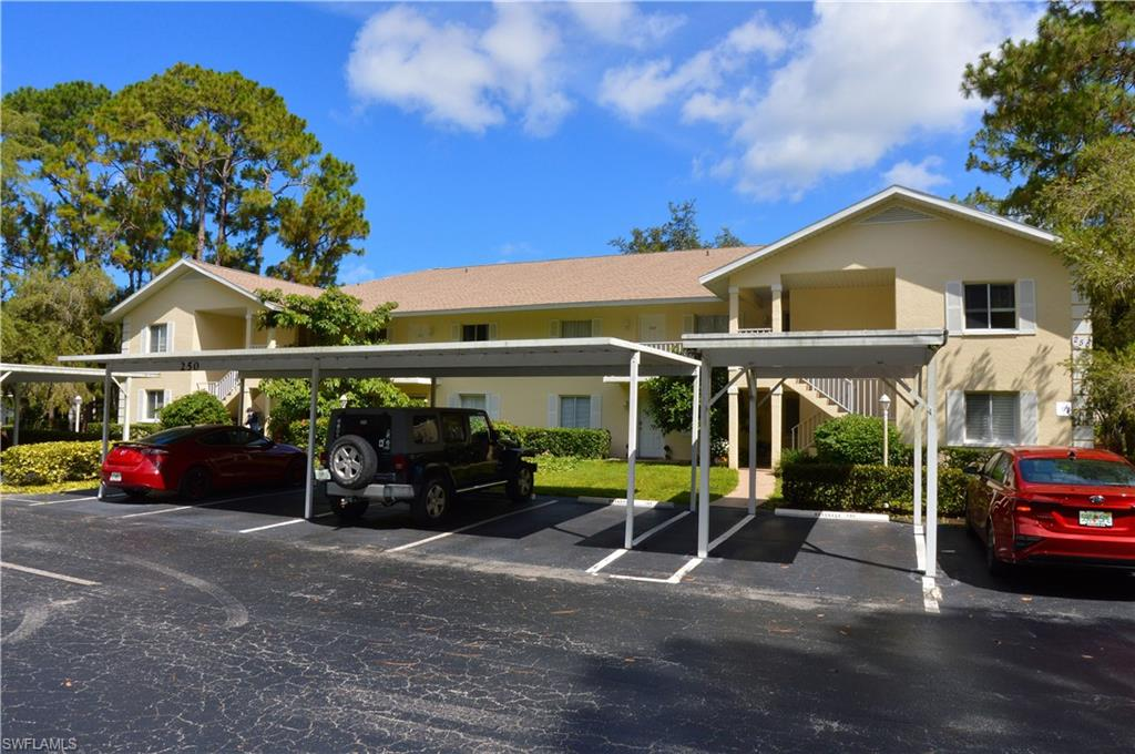 250 Timber Lake Circle #E101 Property Photo - NAPLES, FL real estate listing