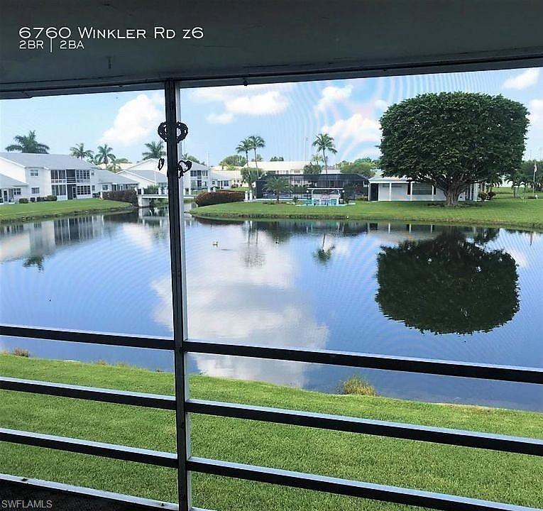 6760 Winkler Road #6 Property Photo - FORT MYERS, FL real estate listing