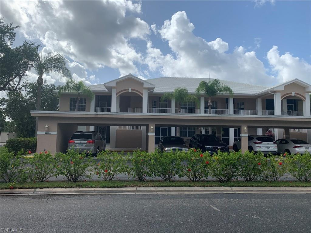 14211 Patty Berg Drive #201 Property Photo - FORT MYERS, FL real estate listing