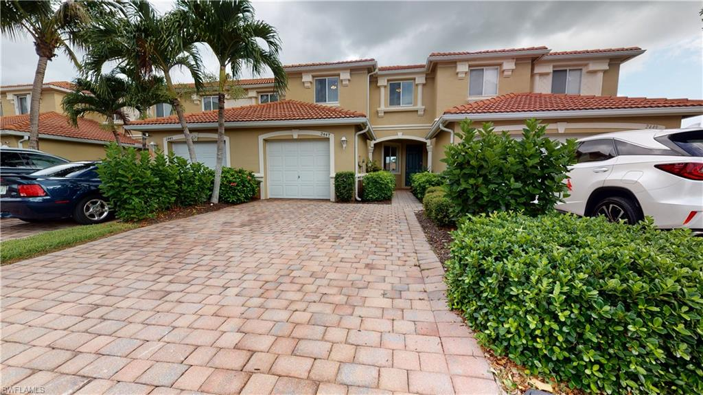 2447 Laurentina Lane Property Photo - CAPE CORAL, FL real estate listing