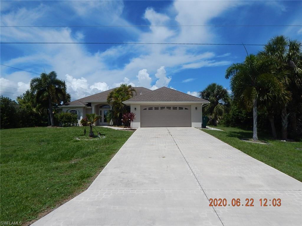 4523 Collingswood Boulevard Property Photo - PORT CHARLOTTE, FL real estate listing