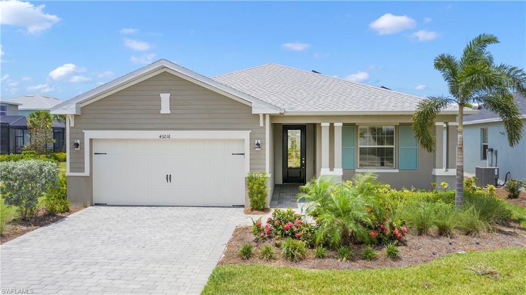 43216 Treadway Drive Property Photo - PUNTA GORDA, FL real estate listing